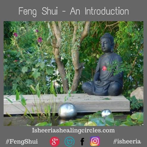 Feng Shui - Isheeria