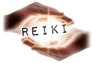 Reiki #isheeria