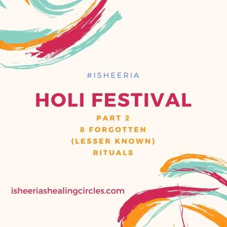 Holi - Isheeria