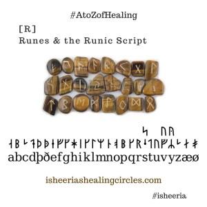 Runes Isheeriashealingcircles.com #isheeria AtoZofHealing