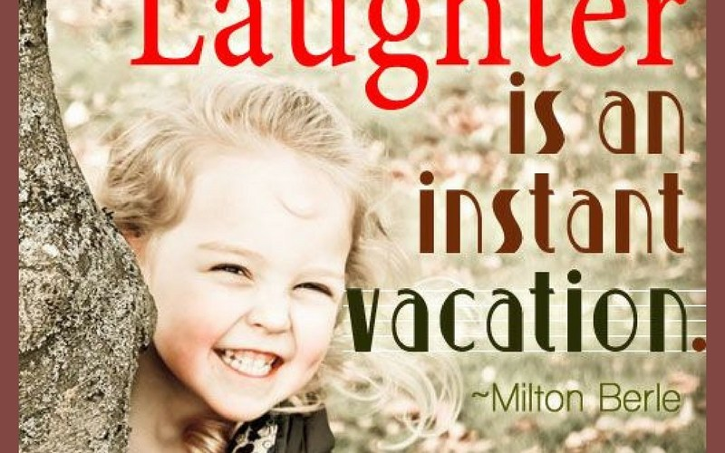 laughter therapy - isheeria - AtoZofHealing