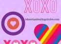 XOXO AtoZofHealing AtoZChallenge isheeria isheeriashealingcircles.com