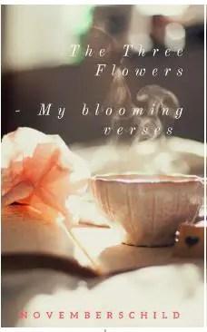 Romilaa novermberschild.com poems micropoetry ebook blogchatter AtoZ Challenge Isheeria