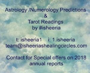 Astrology Numerology Tarot