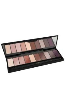 L'Oreal Color Riche La Palette Nude Rose Eye Shadow 01
