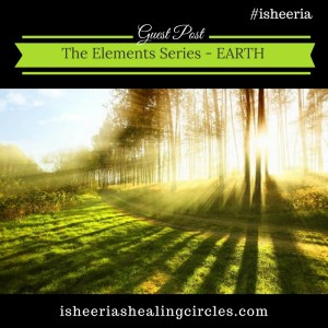 Earth element isheeria