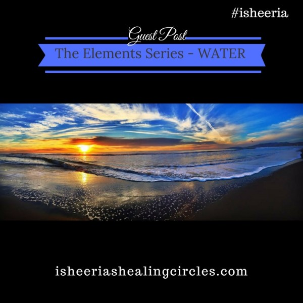 The Elements Series – Water