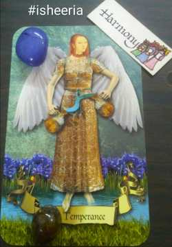 Message from the Angels for Gemini by #isheeria