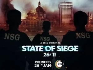 state-of-siege-zee5-mumbai #isheeria
