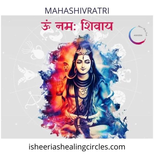 Mahashivratri – The Special Night of Lord Shiva
