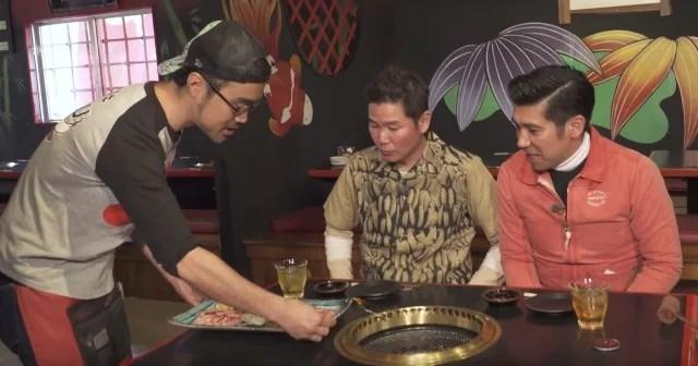 ガレッジセールが石垣島を紹介!