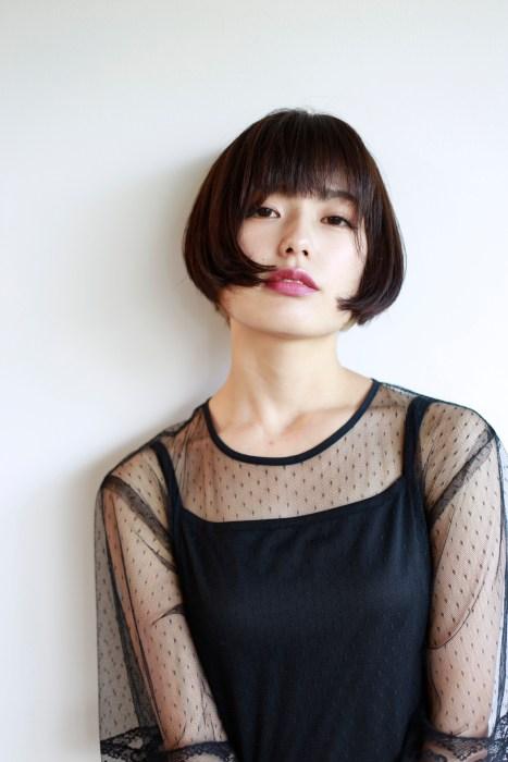 名古屋 美容師 撮影
