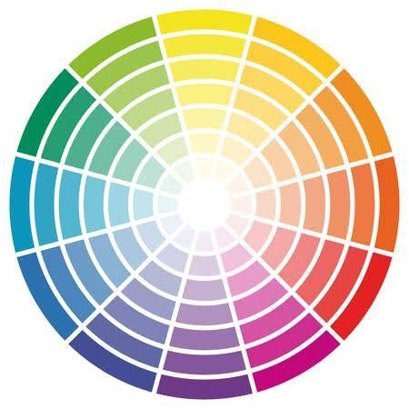 色相環 カラー 色持ち 良くする ムラシャン 紫シャンプー
