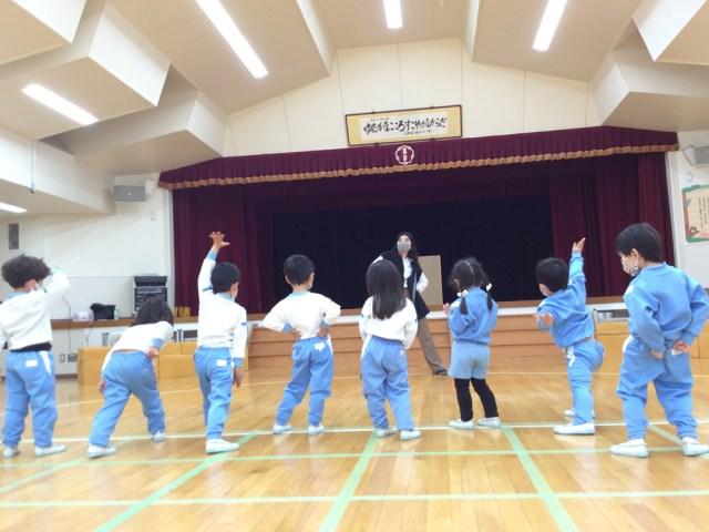 課外・ダンス2