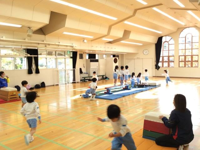 課外・体操2