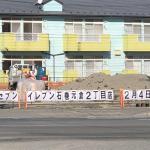 セブンイレブン石巻元倉2丁目店がまるまつ跡地に2月4日にオープン