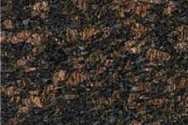 タンブラウン インド産茶系御影石のご紹介