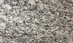 浪花白 中国産グレー系白御影石 のご紹介