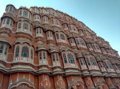 Hawa Mahal, Jaipur - Picture courtsey Kavya GN