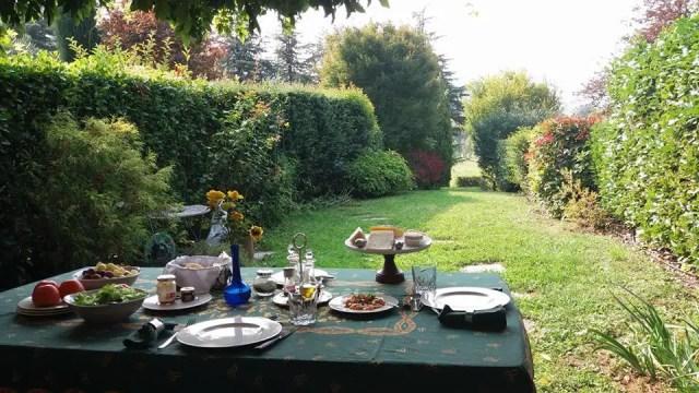 giardino..