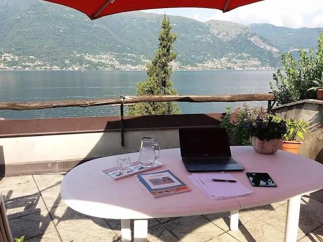 Learning Italian in Bergamo