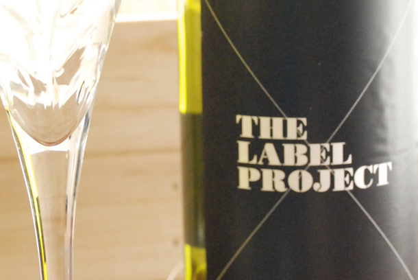 The Label Project - Tasting Wines Blindly