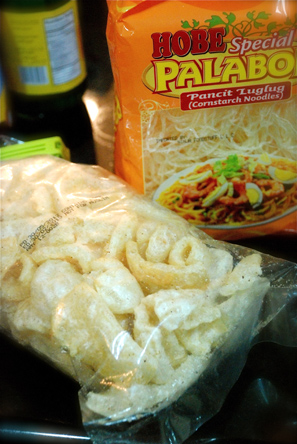 Chicharrón is a dish generally consisting of fried pork belly or fried pork rinds.