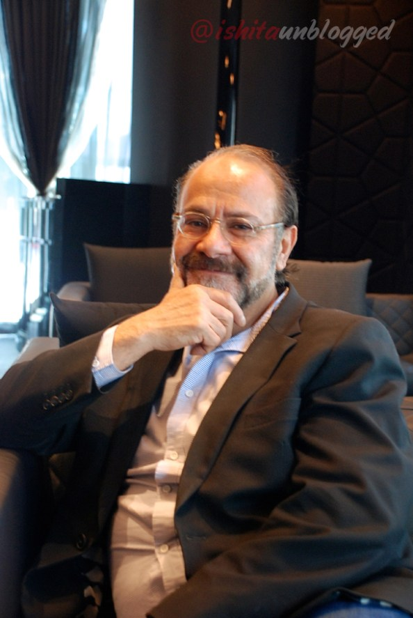 Greg Malouf at Clé Dubai