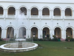 The Grand Imperial was built in the early 1900s as a Colonial Hotel for the British when the British Empire was at its peak. The Grand Imperial is a Boutique grand heritage hotel and the only genuine 100 years old heritage hotel operating in Agra. The hotel is located in the middle of the busy Mahatma Gandhi Road in the hustle bustle of the city. From the roof top, one can easily get a view of the Taj Mahal, the Red Fort, Jama Masjid and many monuments of Agra.