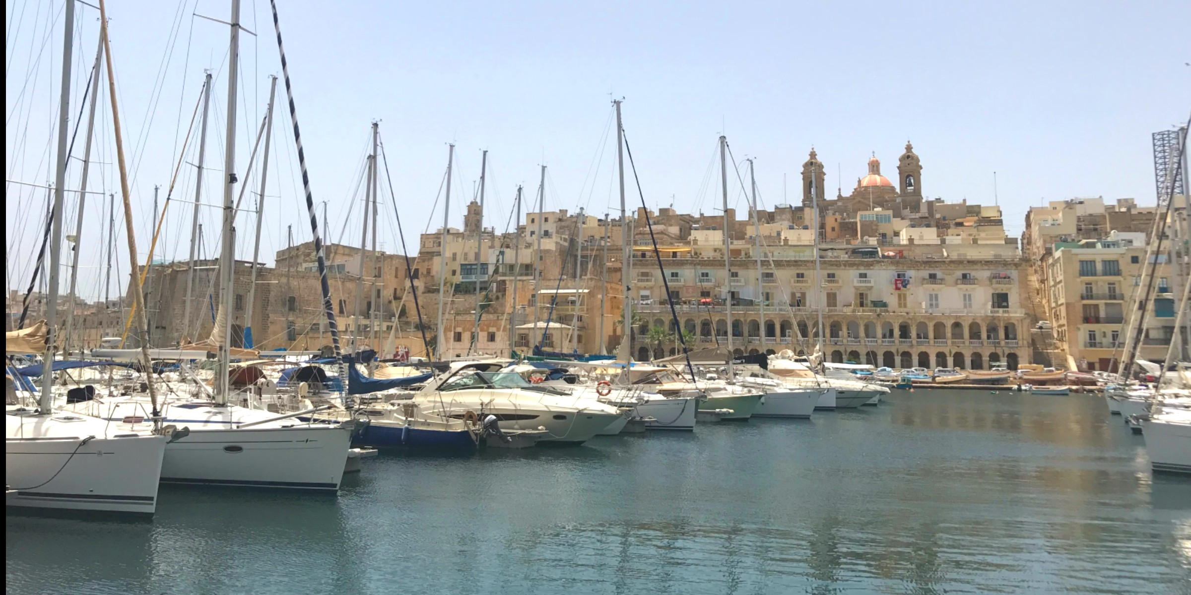 Birgu, also known as Città Vittoriosa