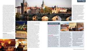What to do and eat in Prague