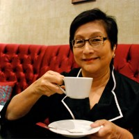 Violet Oon | The Singaporean Food Guru & Her Recipe Of Chilli Crab!