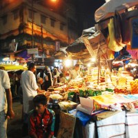 Ramadan Food Trail With Calcutta Walks | As The Muezzin Calls