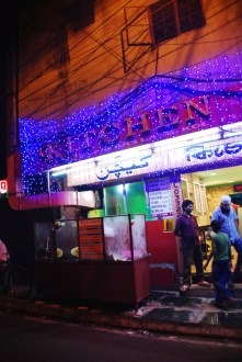 Ramadan walk with Calcutta Walks