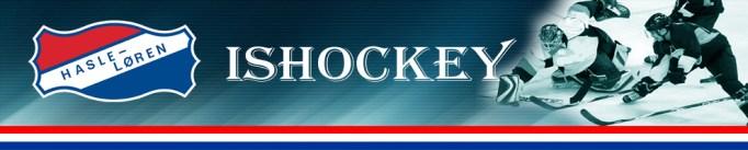 Hasle-Løren ishockey