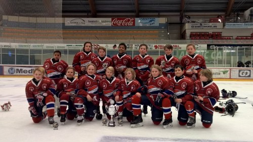 HL Team 2004