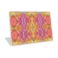 Psychedelic Trippy 1 Laptop Skin