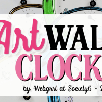 Funky Wall Clocks | Home Decor