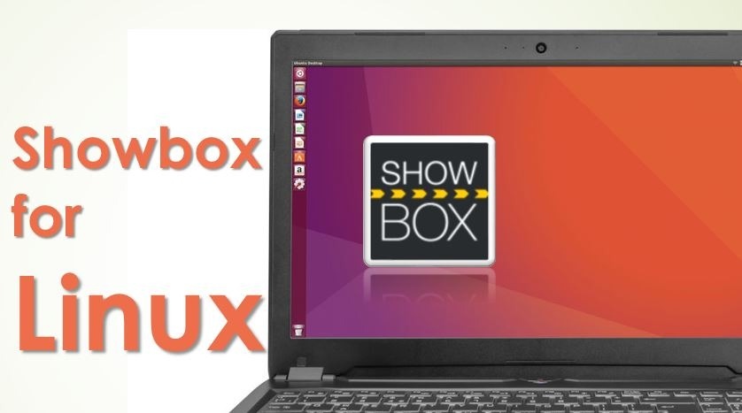 Showbox for Linux Image