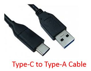 Cable for Apple TV
