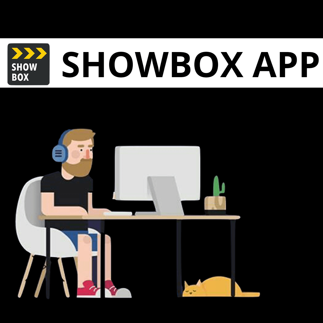 ShowBox For Pc Download 100% Working