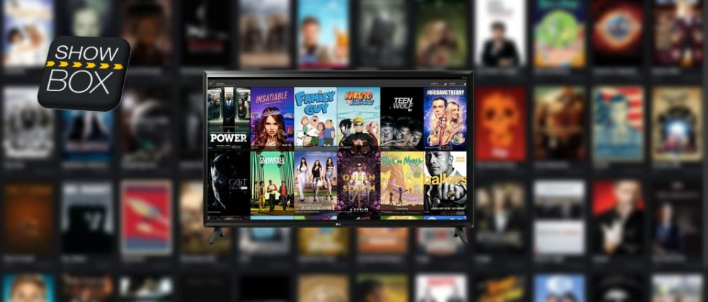 How To Download Showbox For Smart TV?