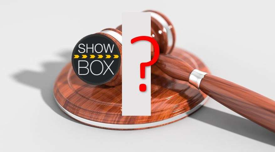 What Happened to Showbox – Is Showbox Still Down?