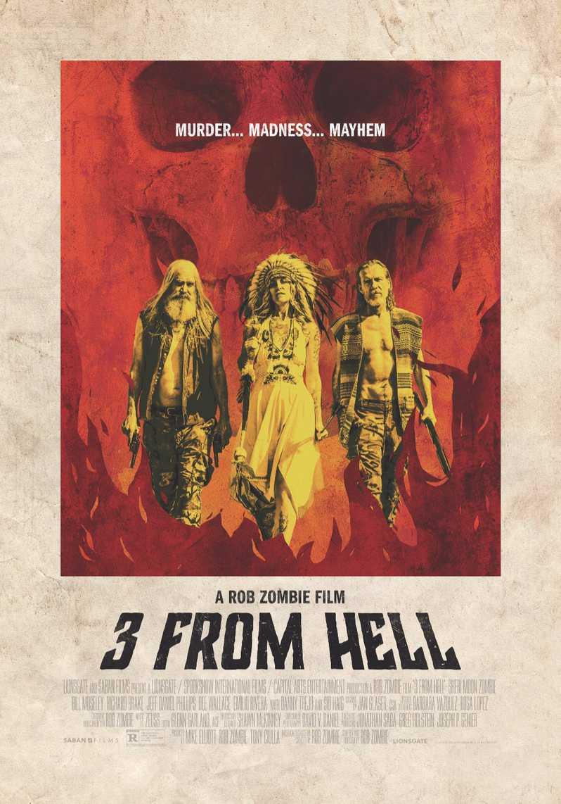 3 From Hell Image #11