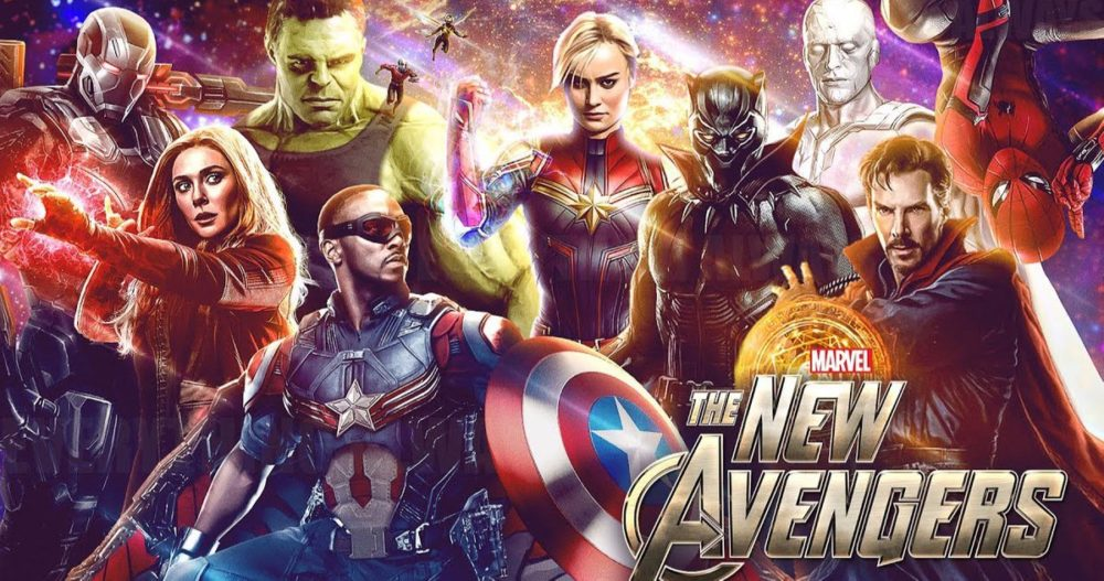 Did Avengers 5 and Other MCU Phase 5 Release Dates Just Leak?