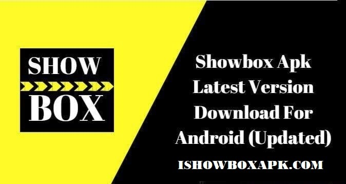 Download latest ShowBox APK 2020 on Android