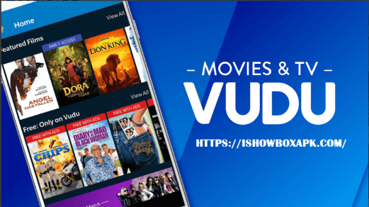 vudu apk for android and ios