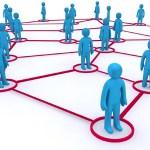 Was sind die Motive für soziales Netzwerken?