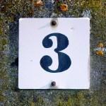 Ein Selbstversuch: Meine drei Worte für 2013