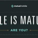 Mobile ist erwachsen geworden [Infografik]
